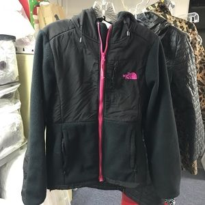 North Face Women's Fleece - Size S